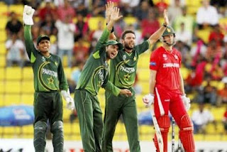 Pakistan tour of Zimbabwe Livescores 2013, PAK vs Zim Scorecards, Results