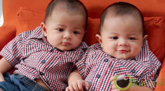 4 Cerita Unik Seputar Anak Kembar