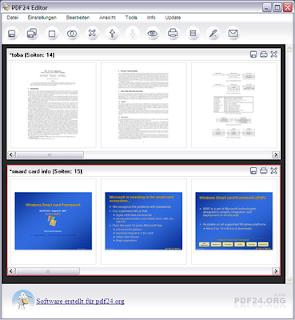 PDF24 Creator 3.5.3: Free PDF Creator for You