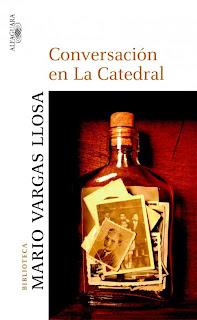 Conversaciones en la Catedral - Mario Vargas Llosa