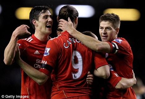 Jadwal Pertandingan dan Prediksi Skor FA Cup Liverpool vs Manchester United liverpool+vs+manchester+united+fa+cup