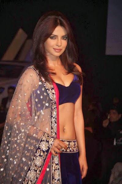 Priyanka Chopra Exposing her Belly fat curvicious figure sexy hot size zero pics