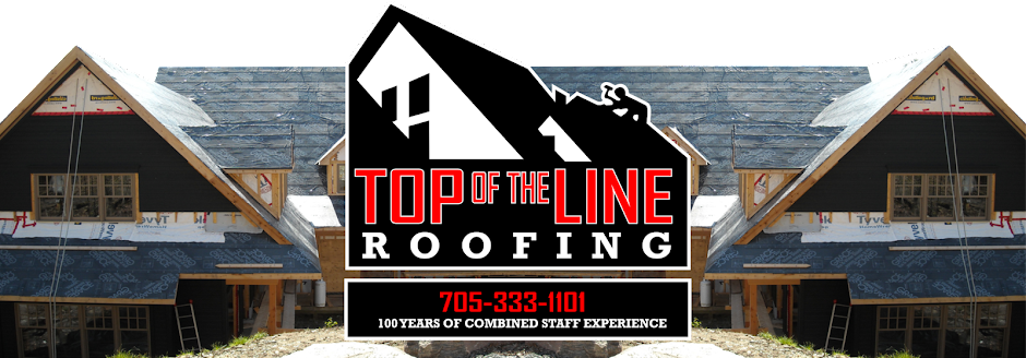 Top of the Line Roofing