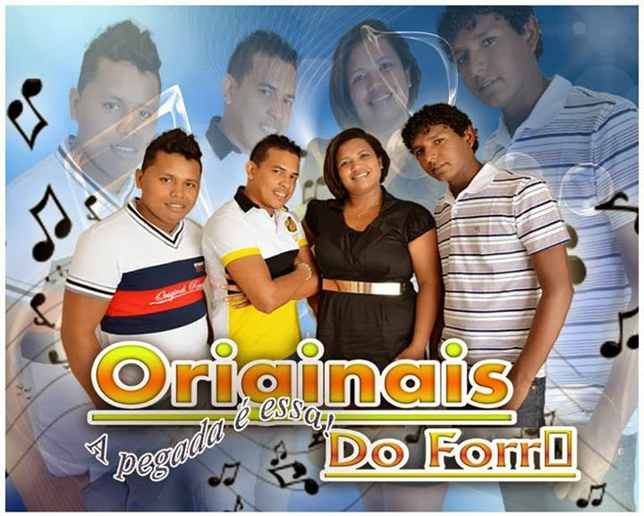 Originais Do Forro
