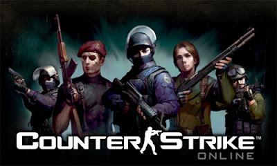 Solusi Error Loading Hackshield (Black Screen) Counter Strike Online Indonesia Megaxus