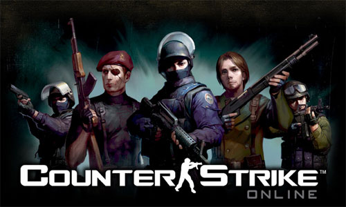 Solusi Error Loading Hackshield (Black Screen) Counter Strike Online Indonesia