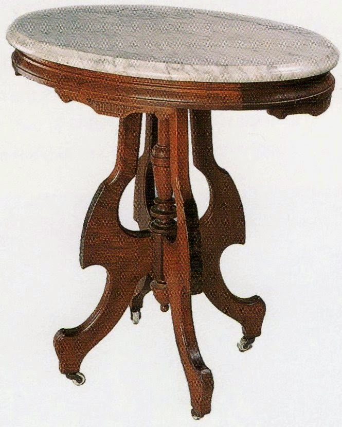 Berkey And Gay Furniture Company (active 1861 1929) C.1870. Grand Rapids,  Michigan Walnut; Marble. Collection Of The Grand Rapids Public Museum, Grand  ...