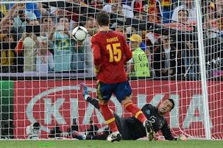 Penalti Sergio Ramos