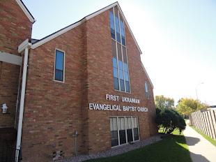 First Ukrainian Evangelical Baptist Church of Minneapolis