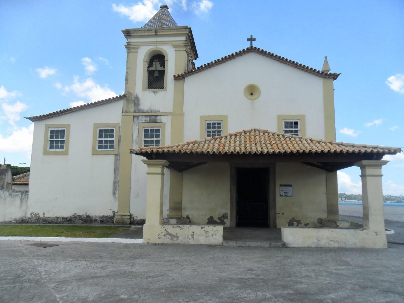 Igreja de N.Sra  do Monteserrat