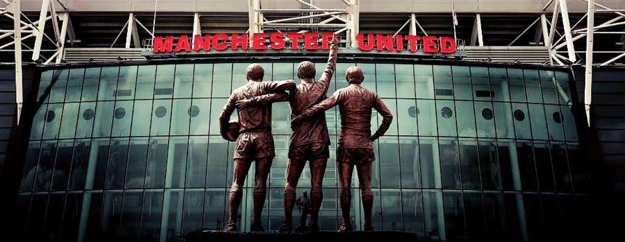 United, We Love You!