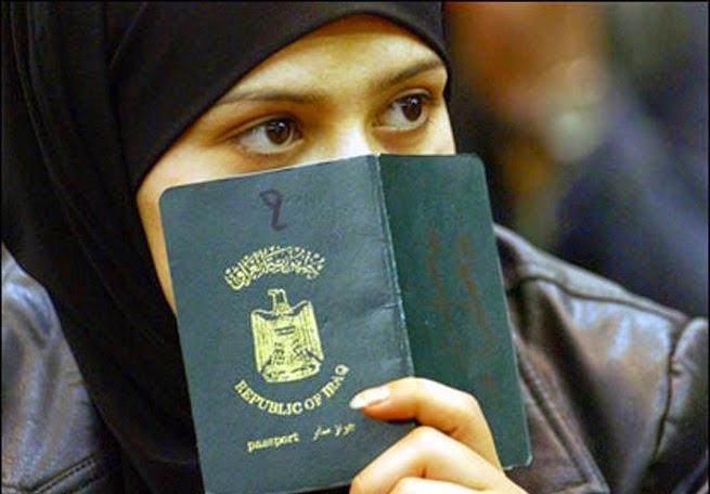Tolong Pulangkan Passport Saya Kembali - Rayu Warga Iraq