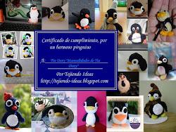 Certificado Pingüinesco