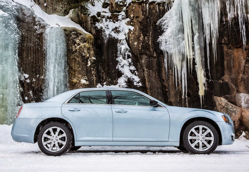 Chrysler 300 Glacier, 2013, Autos, Luxury Automobiles, Automotive, Car Concept