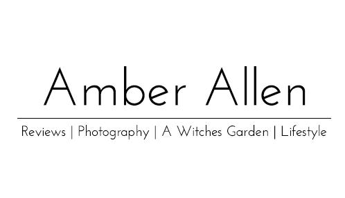 Amber Allen