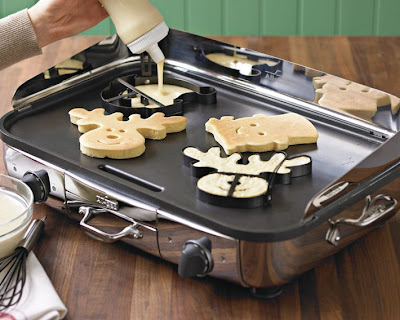 Cool and Creative Pancake Moulds (15) 11