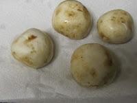 Coimbatore Road side Mushroom Fry