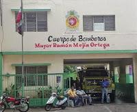 CUERPO DE BOMBEROS DE BONAO