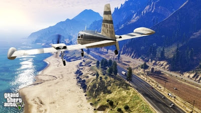 GTA Photos Grand Theft Auto Online Wallpapers RockStar Games Pictures 09