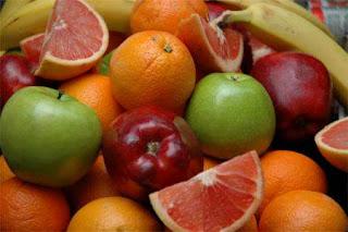 Buah-buahan Dapat Meningkatkan Kekebalan Tubuh