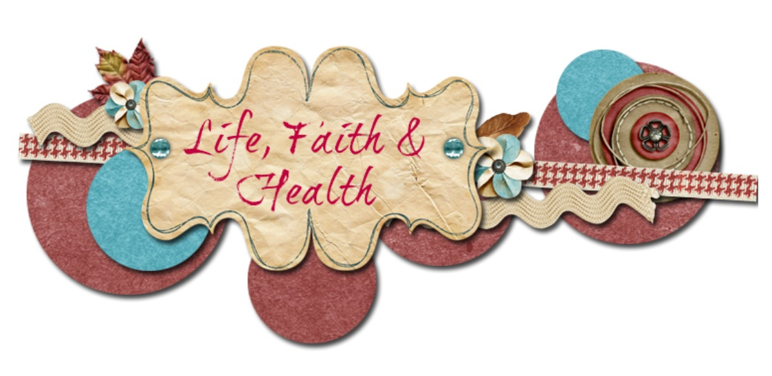 Life Faith & Health