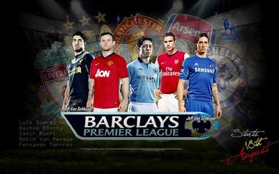 Jadwal Lengkap Liga Inggris MNCTV dan GlobalTV
