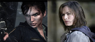 silent hill lena headey