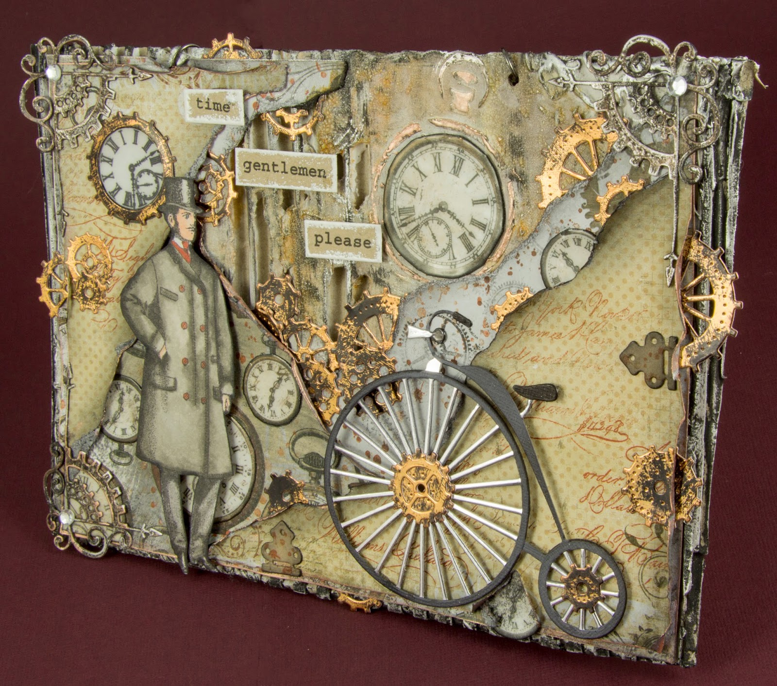 juliz design post industrial revolution thanks for having me over at country view challenges and taking the time to my blog i hope you all have enjoyed my project as much as i did in making