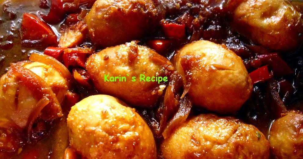 Image Result For Resep Masak Telur Cabai Hijau