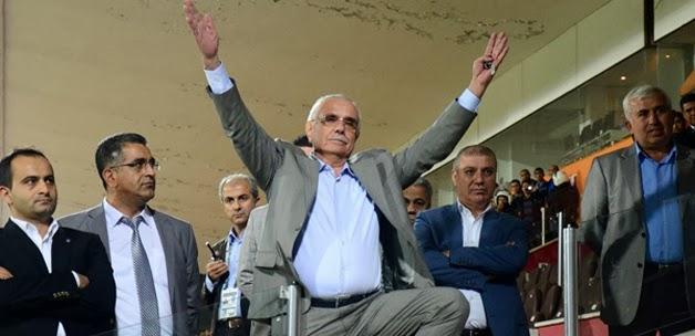 Mustafa Tuncel:Hocayı'da alıp gidiyorum