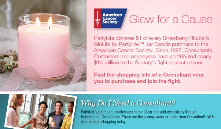 Partylite Catalog: PartyLite® Candles