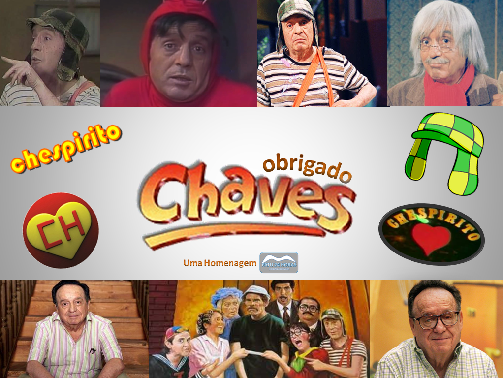 #EternoChaves