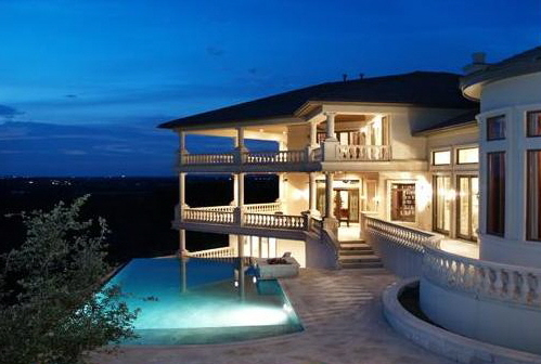 Quesos Austin Casas de lujo  ...