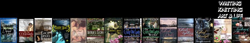 Kathleen Valentine's Blog