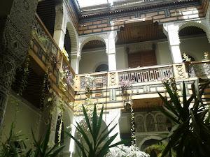 Rêve de Maroc