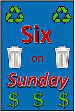 Six on Sunday