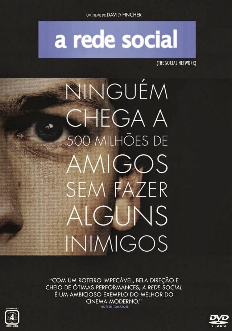 A Rede Social – Dublado (2010)