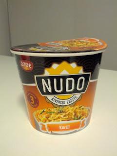 nudo 5 Nudo