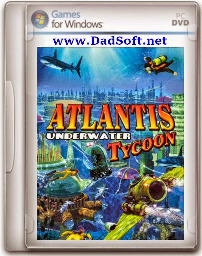 THE RISE OF ATLANTIS 2 GAMES (24)