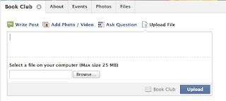 storage facebook