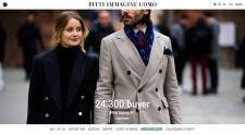 PITTI IMMAGINE BY ADAM KATZ