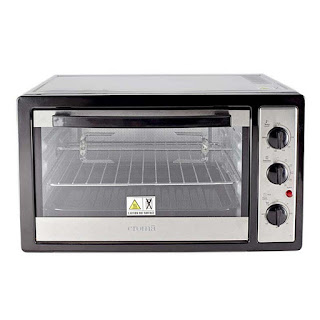 Buy Croma 28 Litres CRO0033 Microwave Grill worth Rs. 6000 at Rs. 3296 only