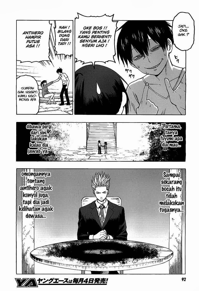 Komik blood lad 030 31 Indonesia blood lad 030 Terbaru 27|Baca Manga Komik Indonesia|