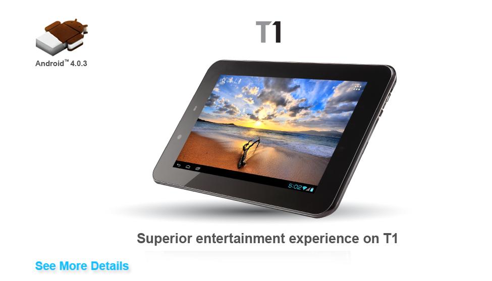 Kata T1 Tablet