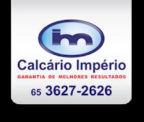 """""""CALCÁRIO IMPÉRIO - JANGADA - NOBRES - MIRASSOL - POXORÉU"""""""