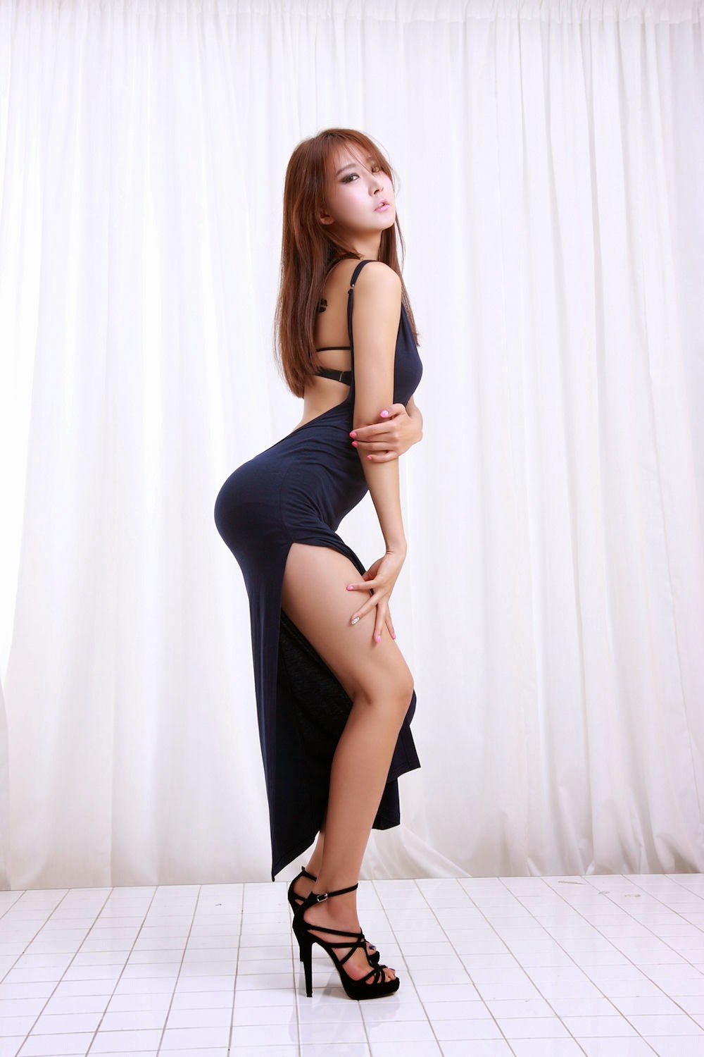4 Park Hyun Sun  - very cute asian girl-girlcute4u.blogspot.com