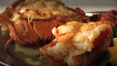 More Sister Stuff: Star Jones' Garlic Lobster Tails plus ...