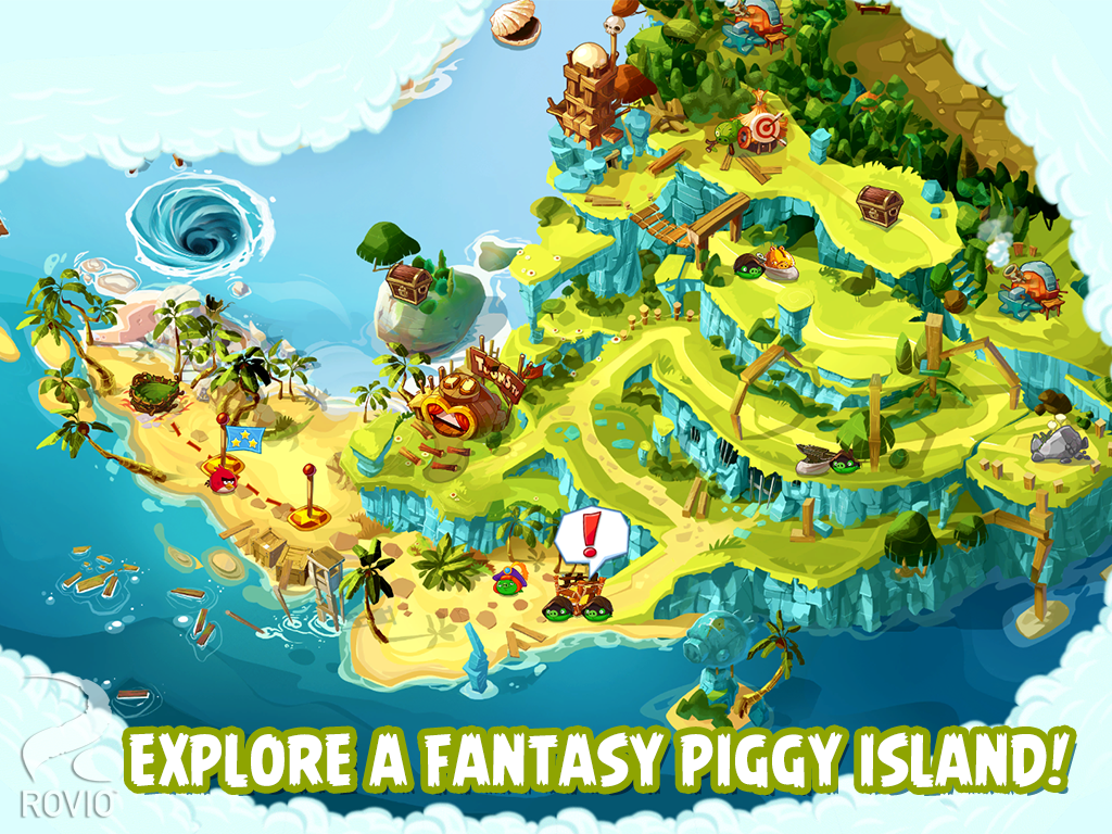 Angry birds epic apk data v1 0 8 1 0 8 download