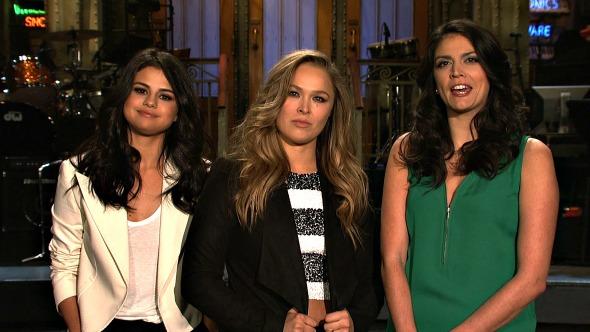 Selena Gomez se presentará en Saturday Night Live, mira el comercial.