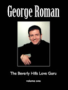 George Roman DVDs:<br>Beverly Hills Love Guru<br>(4 Volumes)